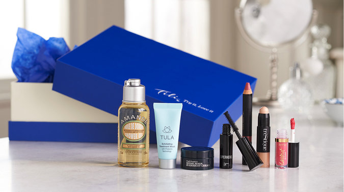 Try it Love it 7-piece Collection for $20!