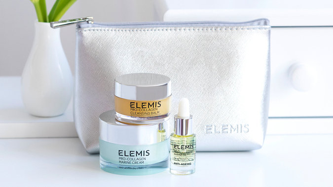 Discover the Magic of Pro-Collagen with ELEMIS!