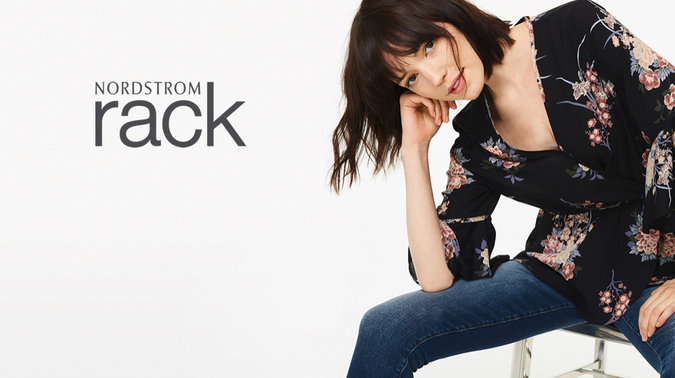 Clear The Rack: 20% Off at Nordstrom Rack!