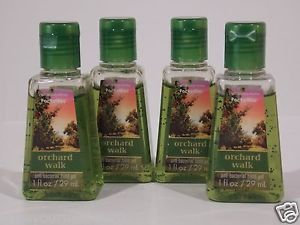 Photo of Bath & Body Works® Orchard Walk Anti-Bacterial Hand Gel uploaded by Vivian D.