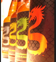 8 Pack - Kronik Energy - Dragon Berry - 16oz. uploaded by Amber M.