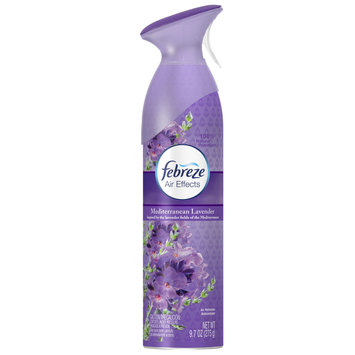 Photo of Air Effects Febreze Air Effects Big Sur Woods Air Freshener (2 Count, 19.4 oz) uploaded by Globos M.