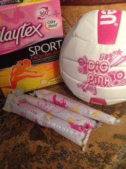 Playtex® Sport® Fresh Balance™ uploaded by Ashley S.
