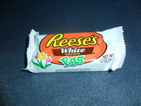 Reese's White Peanut Butter Eggs uploaded by Erika S.
