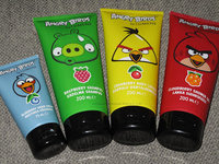 Lumene Skin Care Angry Birds uploaded by Lyndsey G.