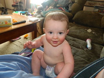 Photo of Luvs Diapers uploaded by Kelly G.