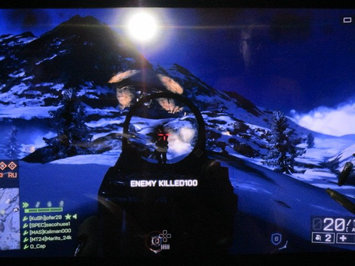 Photo of Electronic Arts Battlefield 4: Standard Edition (PlayStation 3) uploaded by Jennifer S.