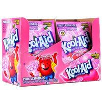 Kool-Aid Pink Lemonade Caffeine Free Unsweetened Soft Drink Mix uploaded by Deya W.