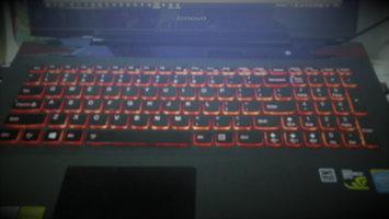 Photo of Lenovo Y50 Gaming Laptop 15.6
