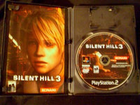 Silent Hill 3  uploaded by Samantha H.