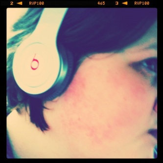 Photo of Beats By Dre Solo HD Headphones uploaded by Brittney B.