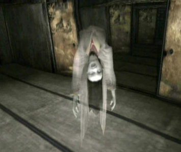 Photo of Fatal Frame II: Crimson Butterfly  uploaded by R3tro C.