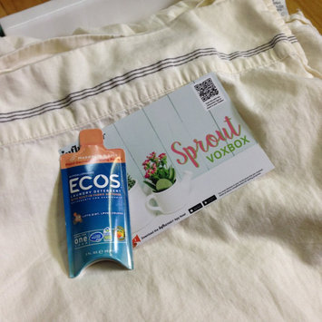 Photo of Ecos All Natural Laundry Detergent Lavender uploaded by Nina B.
