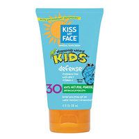 Kiss My Face Mineral Sunscreen Baby's First Kiss Pampering Lotion uploaded by brittany C.