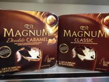 Magnum Ice Cream Bars uploaded by Autumn M.
