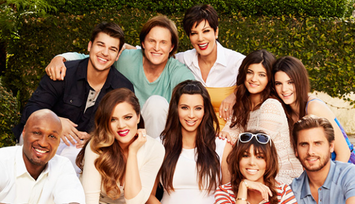 Photo of Keeping Up With the Kardashians uploaded by Olivyah P.