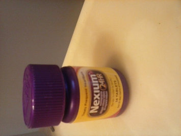 Photo of Nexium 24HR Capsules - 14 Count uploaded by Brittany  W.