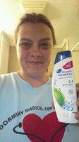 Head & Shoulders Green Apple Dandruff Shampoo uploaded by Candice  T.