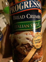 Progresso™ Bread Crumbs Italian Style uploaded by Nikki K.