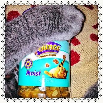 Photo of Pounce Cat Treats uploaded by Sandra D.