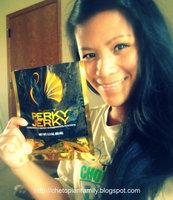 Perky Jerky  uploaded by Adin U. B.