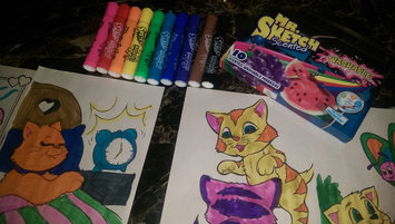 Photo of Mr. Sketch Scented Washable Markers uploaded by Amanda H.