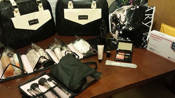 Mary Kay  Travel Roll-Up Makeup Bag uploaded by Kendall S.