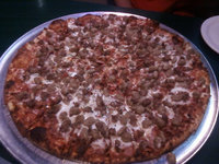 DIGIORNO Italian Style Favorites Meatball Marinara Pizza 2 PK BOX uploaded by Dianna G.