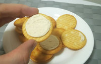 Nabisco RITZ Hint of Salt Crackers uploaded by Arianna A.