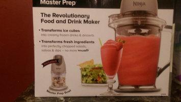 Photo of Ninja Master Prep Food & Drink Mixer Model QB900B uploaded by Amanda H.