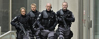 Flashpoint TV Show uploaded by Heidi K.