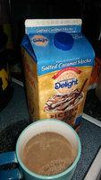 International Delight Salted Caramel Mocha Iced Coffee uploaded by Amanda H.