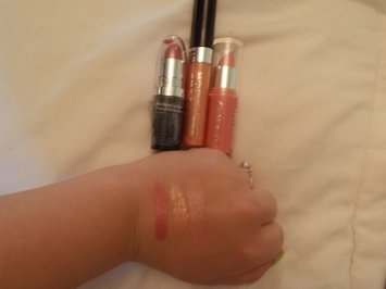 NYC New York Color Liquid Lipshine image uploaded by Kelly C.