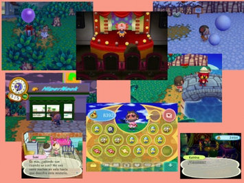 Photo of Animal Crossing Video Game uploaded by Carmen M.
