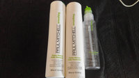 Paul Mitchell Super Skinny Shampoo uploaded by Morgan H.