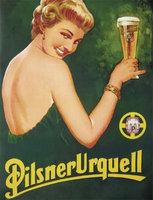 Pilsner Urquell® Beer uploaded by Deanna W.