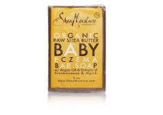 Photo of SheaMoisture Raw Shea, Chamomile & Argan Oil Baby Eczema Bar Soap uploaded by Shannon