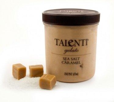 Talenti Gelato e Sorbetto  uploaded by Paula B.