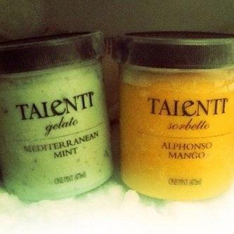 Talenti Gelato e Sorbetto  uploaded by Antionette B.
