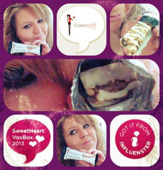Photo of Skinnygirl Daily On-The-Go Bars uploaded by Erica M.