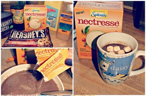 NECTRESSE Natural No Calorie Sweetener uploaded by Ashley P.