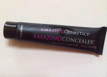Amazing Cosmetics Amazing Concealer uploaded by member-e246e9a7bf1af21b66e91b5003362c53