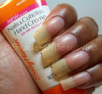Sally Hansen  Nails & Cuticles Hand Creme uploaded by Lois L.