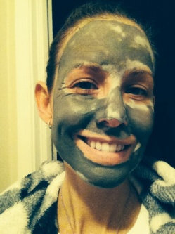 Boots Botanics Shine Away Ionic Clay Mask uploaded by Dawn C.