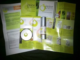 Juice Beauty  Perfecting Foundation uploaded by Christina L.