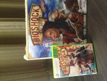 2K Games BioShock Infinite (Xbox 360) uploaded by allison c.