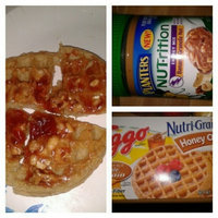 Eggo Honey Oat Waffles uploaded by Danielle L.