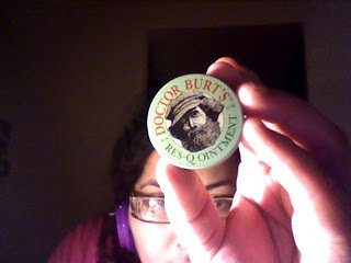 Burt's Bees Res-Q Ointment  uploaded by Mahya J.