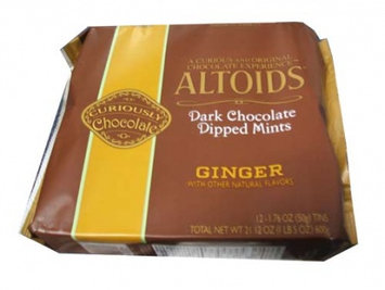 Photo of Altoids Curiously Strong Cinnamon Mints uploaded by Shannon M.