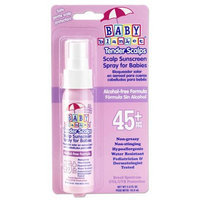 Baby Blanket Sunscreen Spray for Babies Scalp uploaded by Rose L.